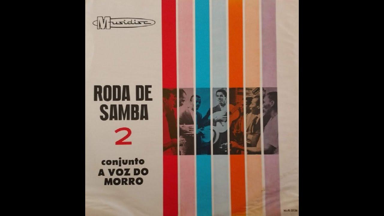 Roda de Samba 2 (1966)