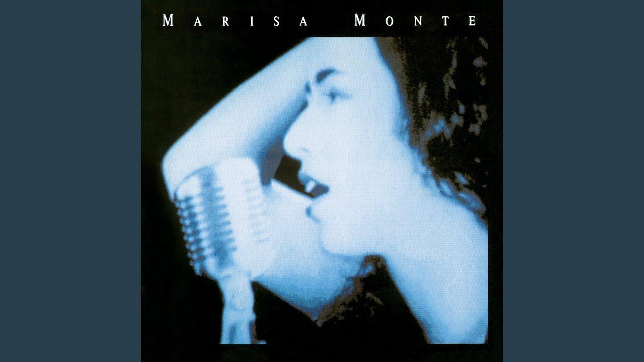 Marisa Monte Ao Vivo (1989)