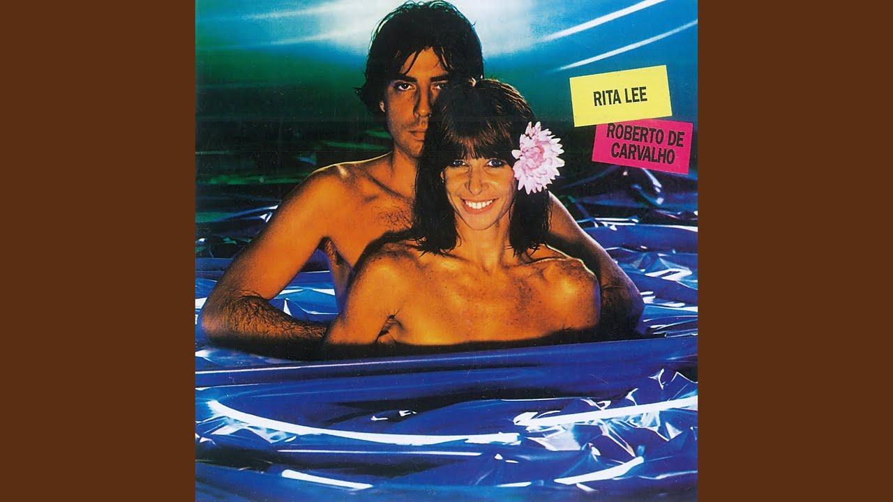 Rita Lee e Roberto de Carvalho (1982)