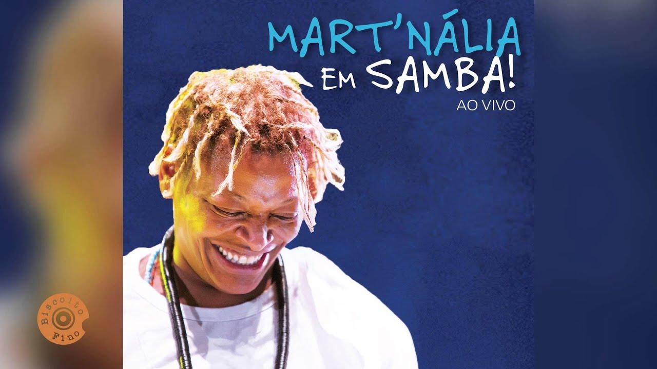 Em Samba Ao Vivo (2014)