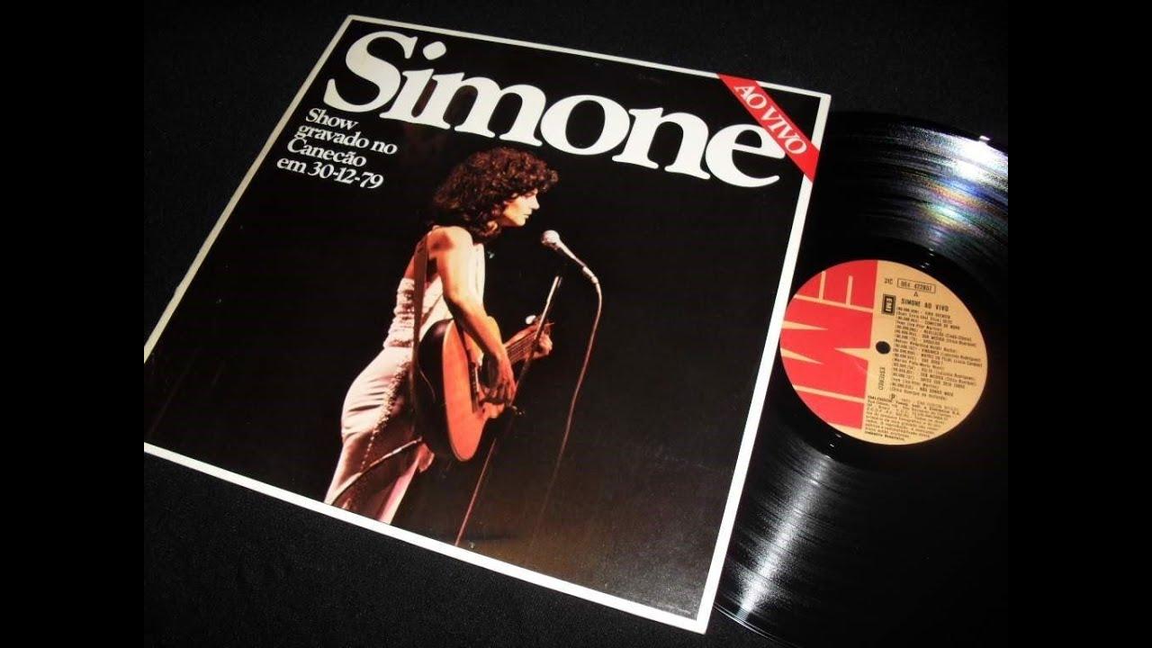 Simone Ao Vivo No Canecão (1980)