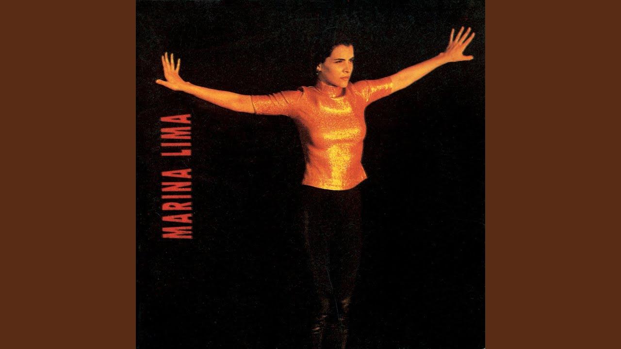 Marina Lima (1991)