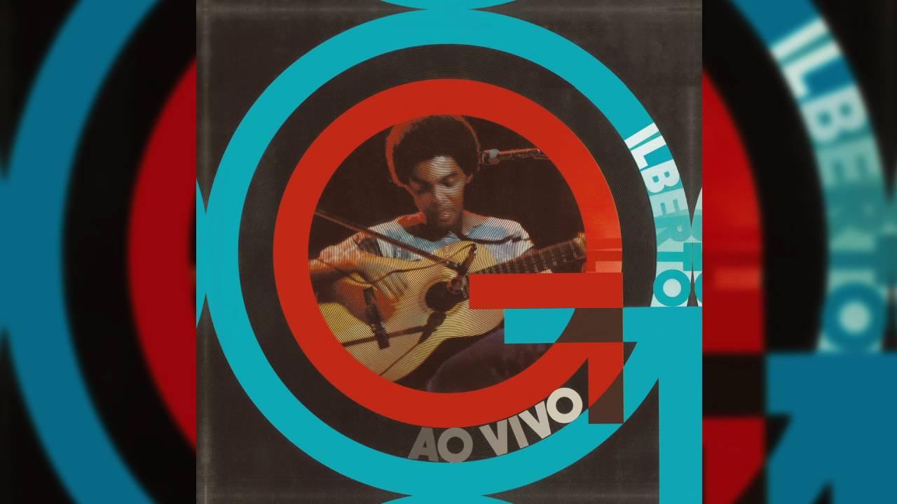 Gilberto Gil Ao Vivo (1974)