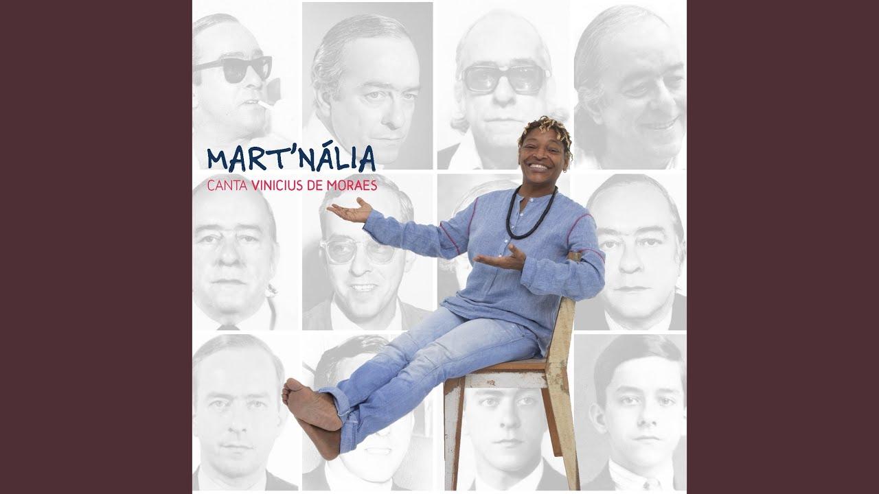Mart'nália Canta Vinicius de Moraes (2019)