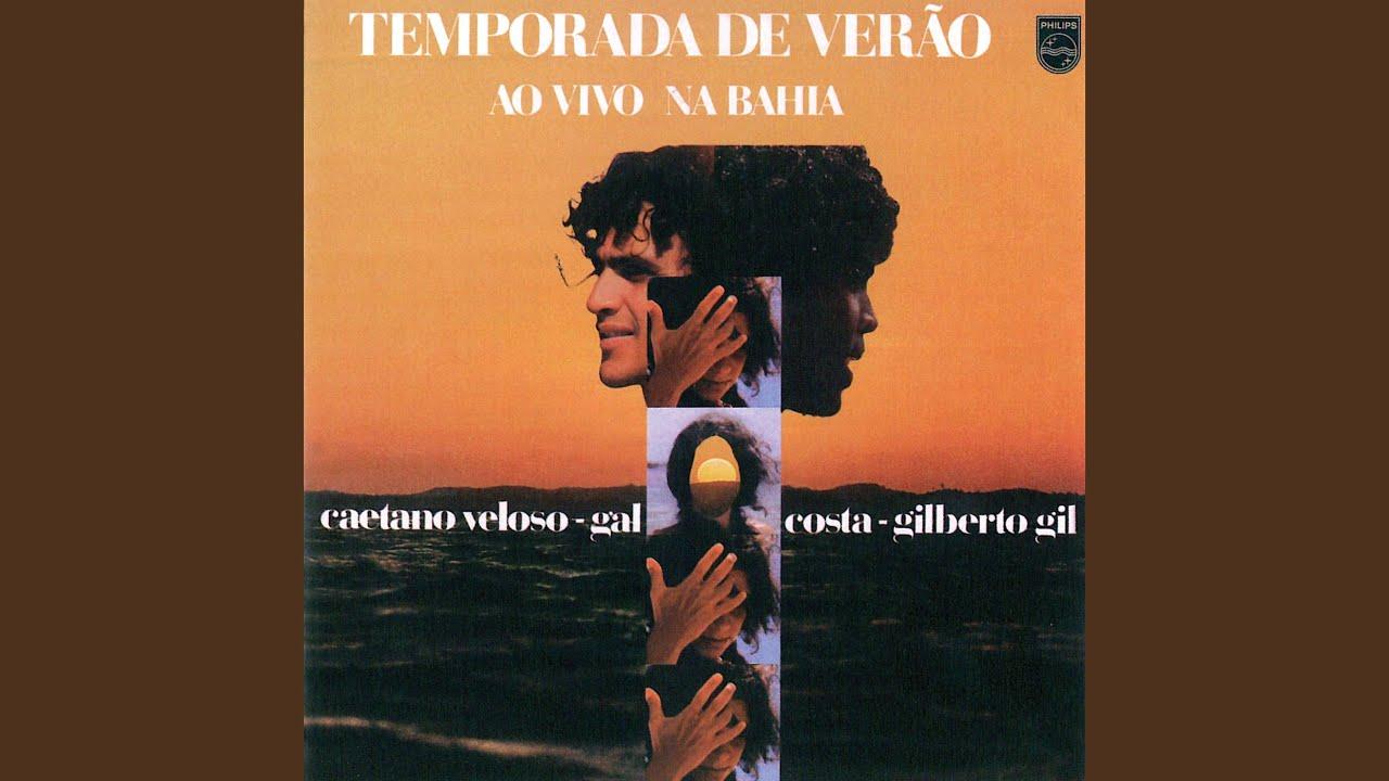 Temporada de verão (1974)