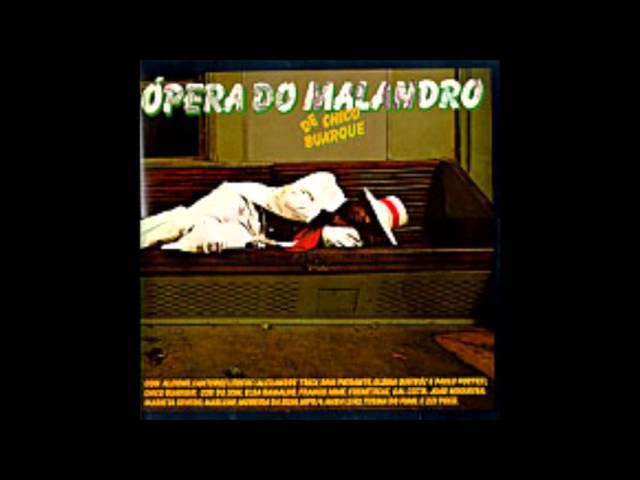 Ópera Do Malandro (1978)