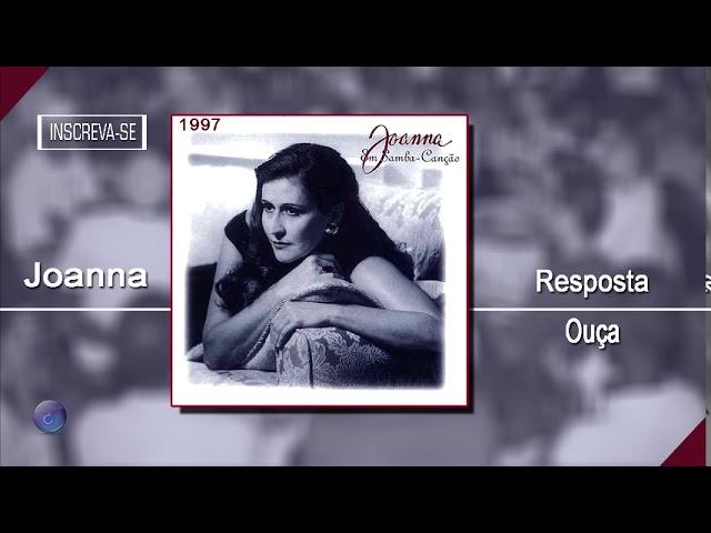 Joanna em Samba-Canção (1997)