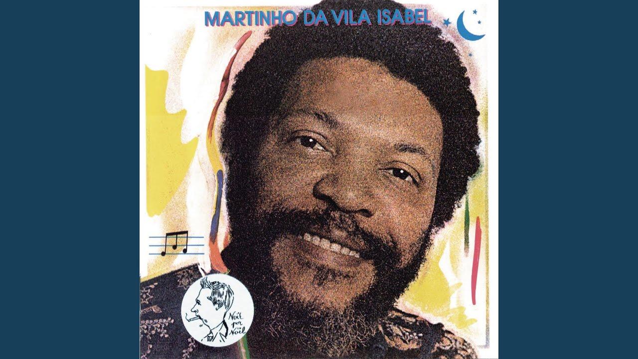 Martinho da Vila Isabel (1984)