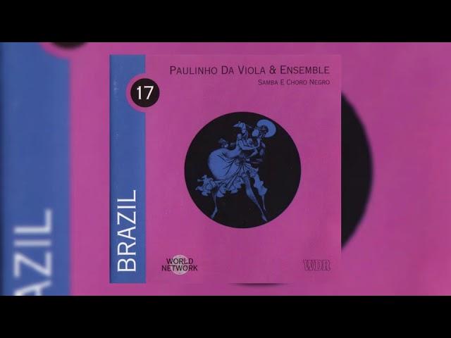 Paulinho da Viola e Ensemble (1993)