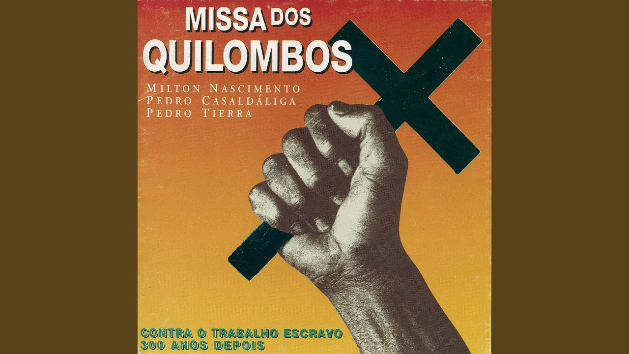 Missa dos Quilombos (1982)