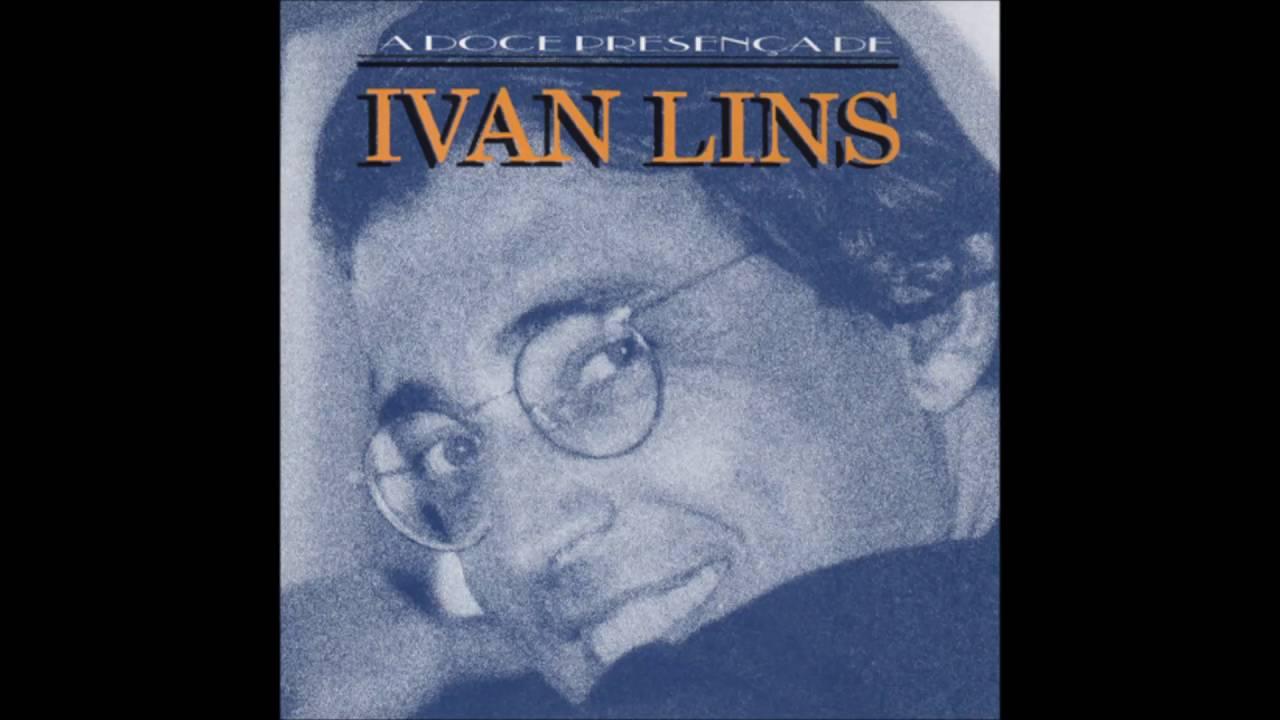 A Doce Presença de Ivan Lins (1994)