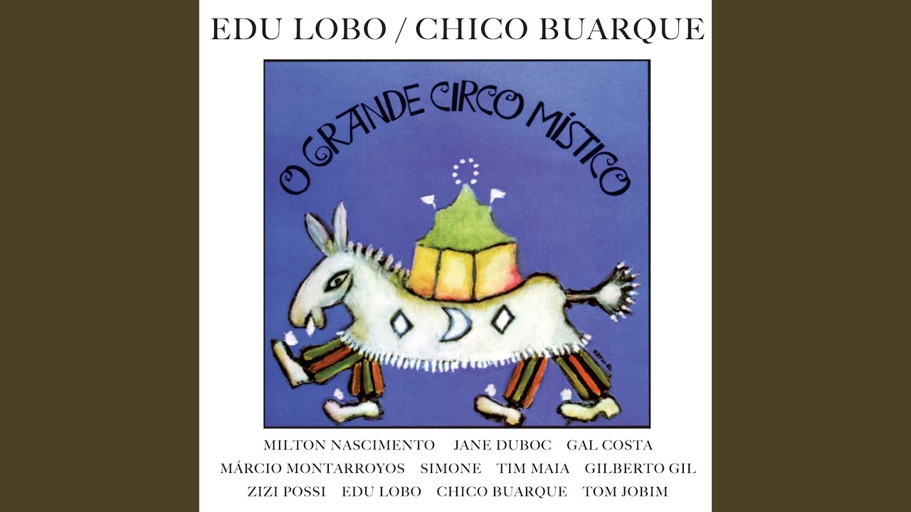 Chico Buarque e Edu Lobo – O Grande Circo Místico (1983)