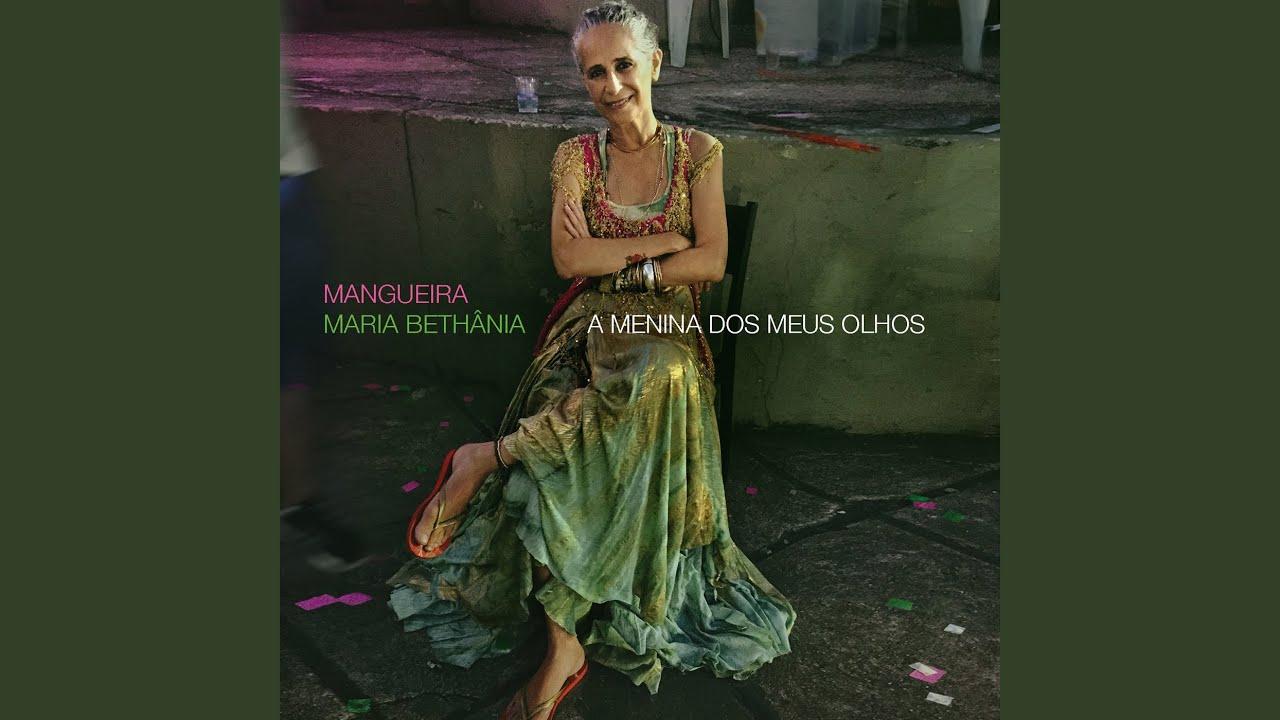 Mangueira – a Menina Dos Meus Olhos (2019)