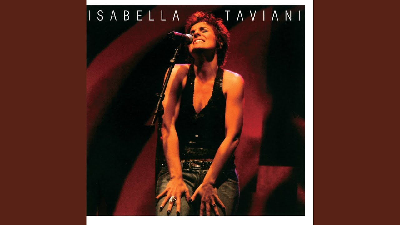 Isabella Taviani Ao Vivo (2005)