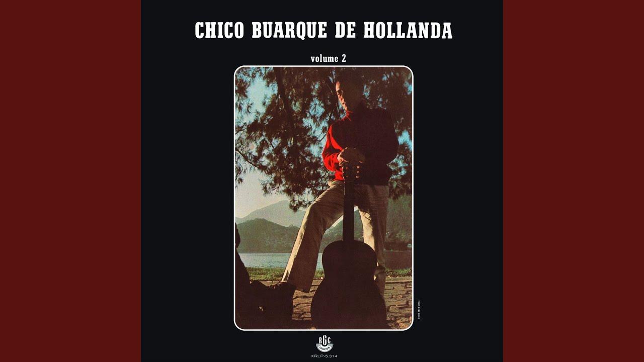 Chico Buarque de Hollanda – Vol.2 (1967)