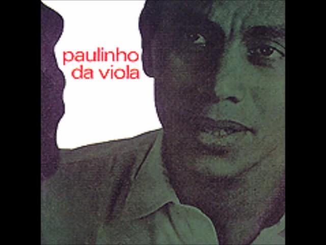 Paulinho da Viola (1968)