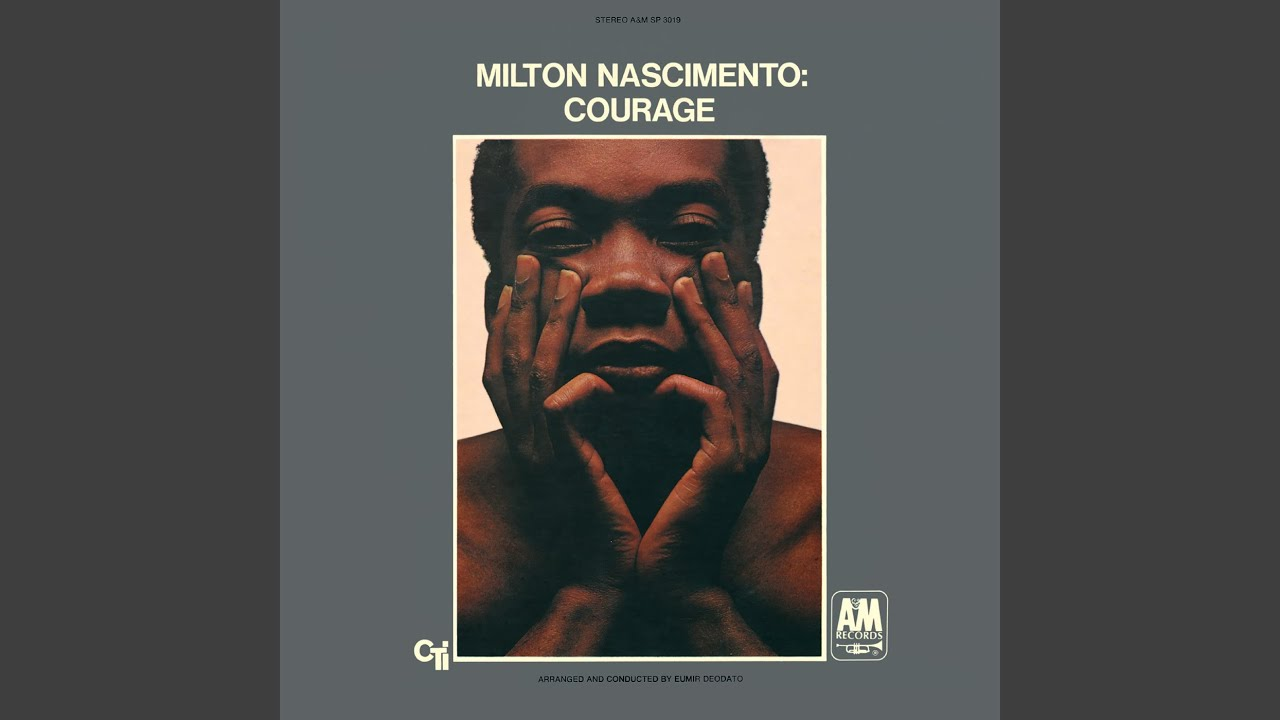 Courage (1969)