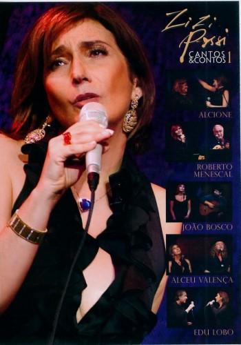 Cantos e Contos Vol.1 (2010)