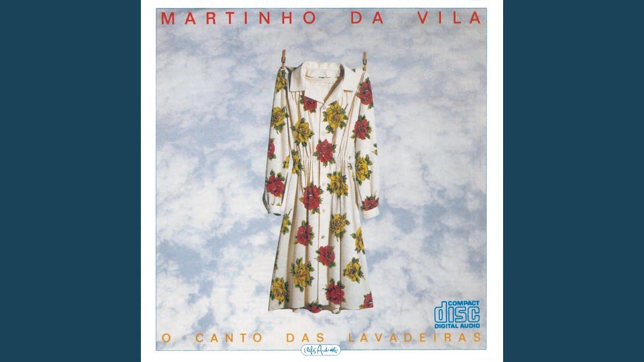 O Canto das Lavadeiras (1989)