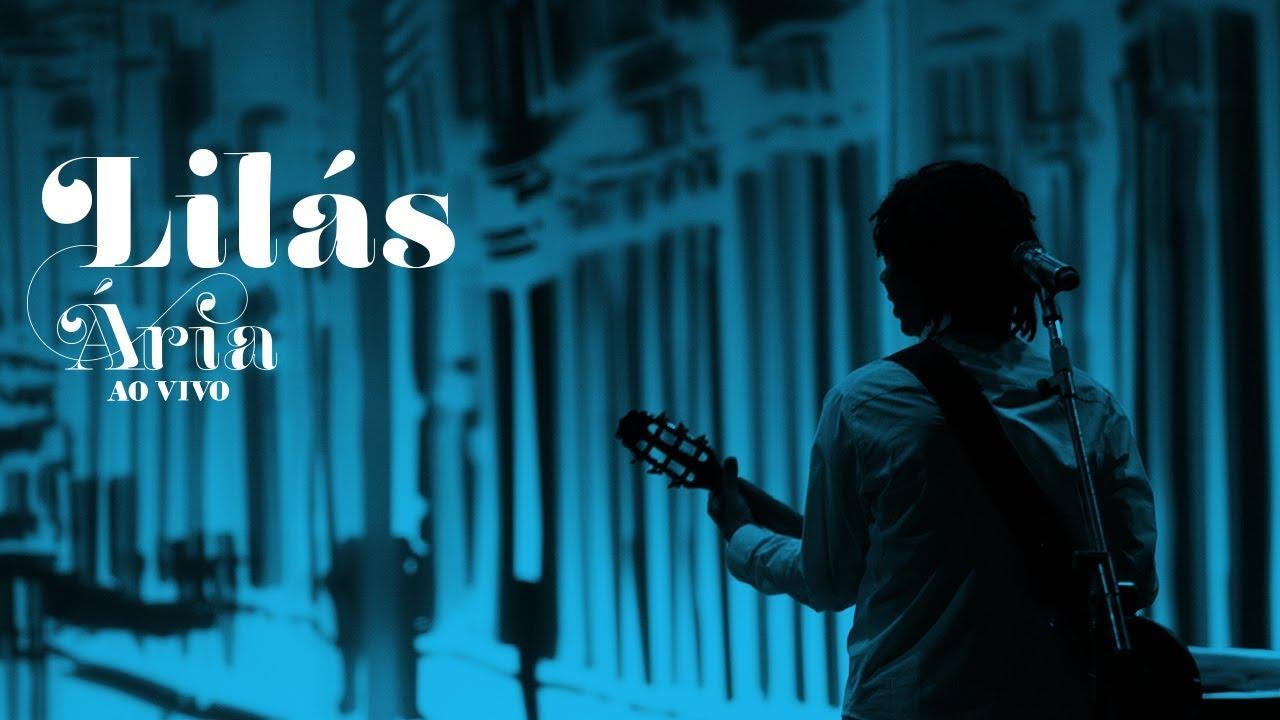 Ária ao vivo (2011)