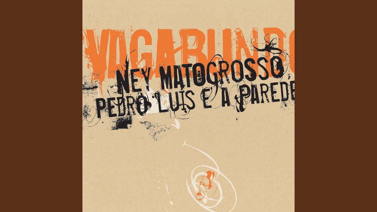 Ney Matogrosso e Pedro Luís e a Parede – Vagabundo (2004)