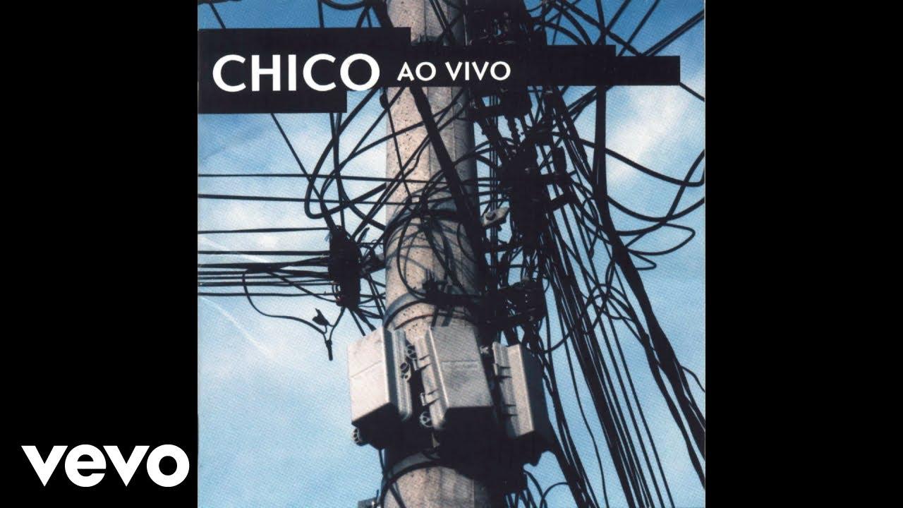 Chico Buarque Ao Vivo (1999)