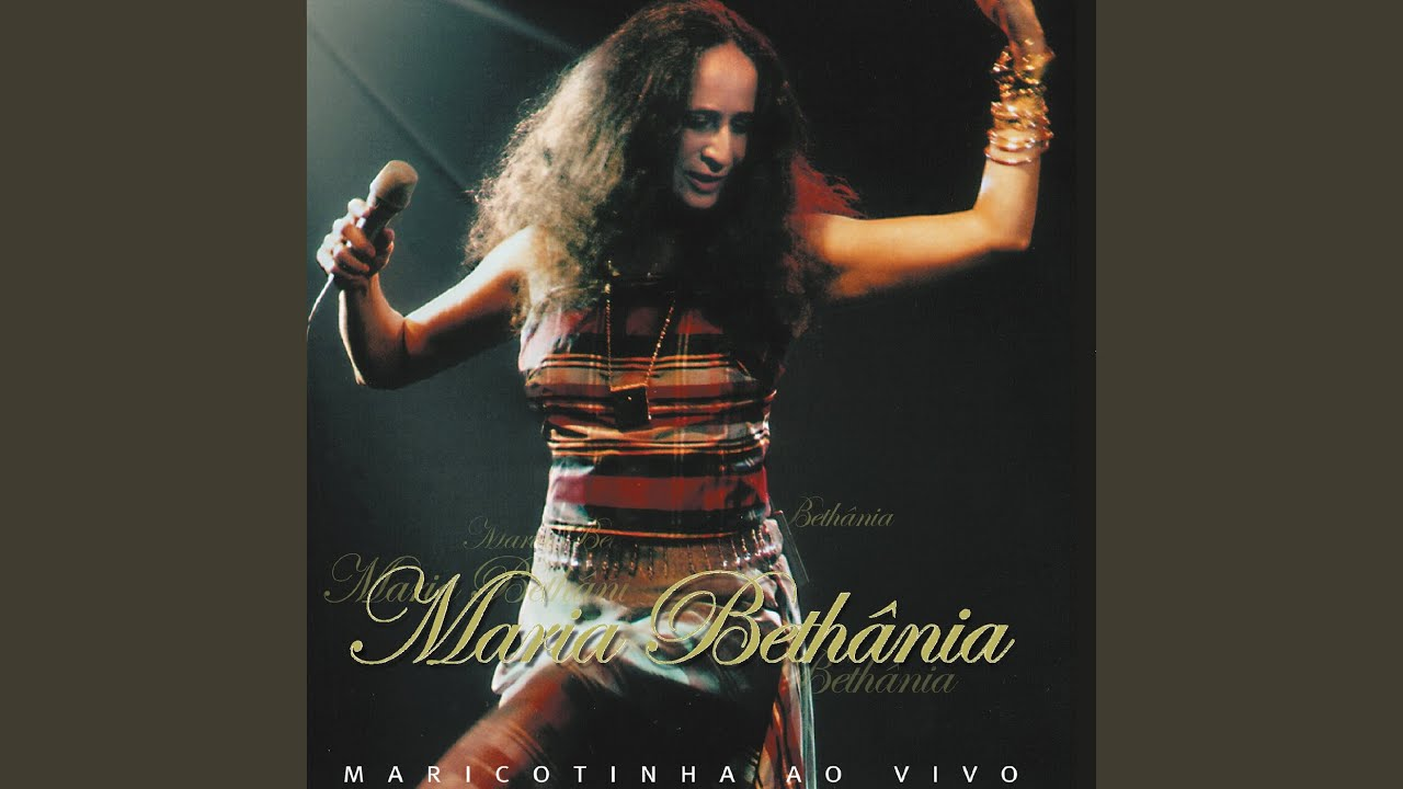 Maricotinha – Ao Vivo (2002)