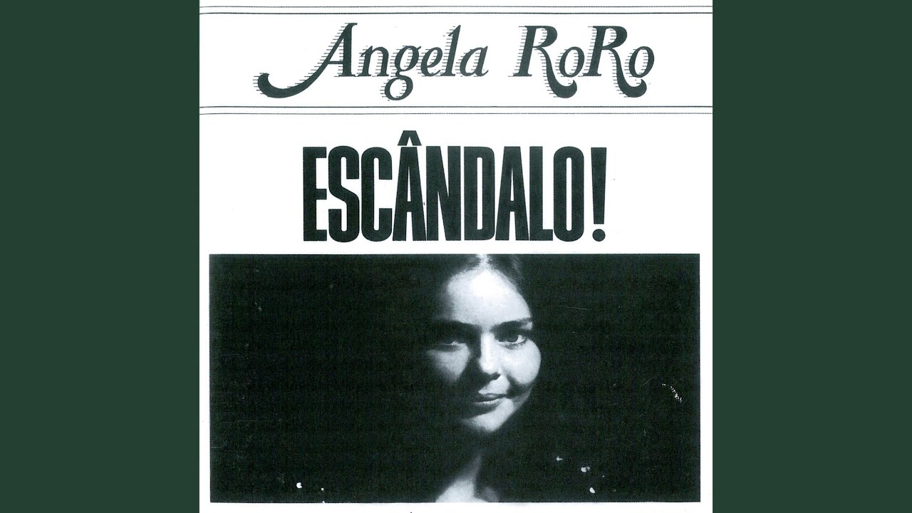 Escândalo (1981)