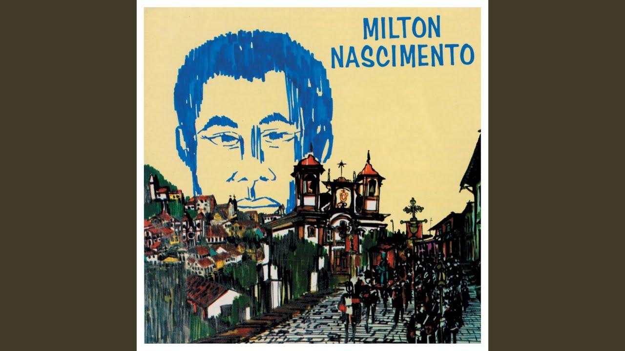 Milton Nascimento (1969)