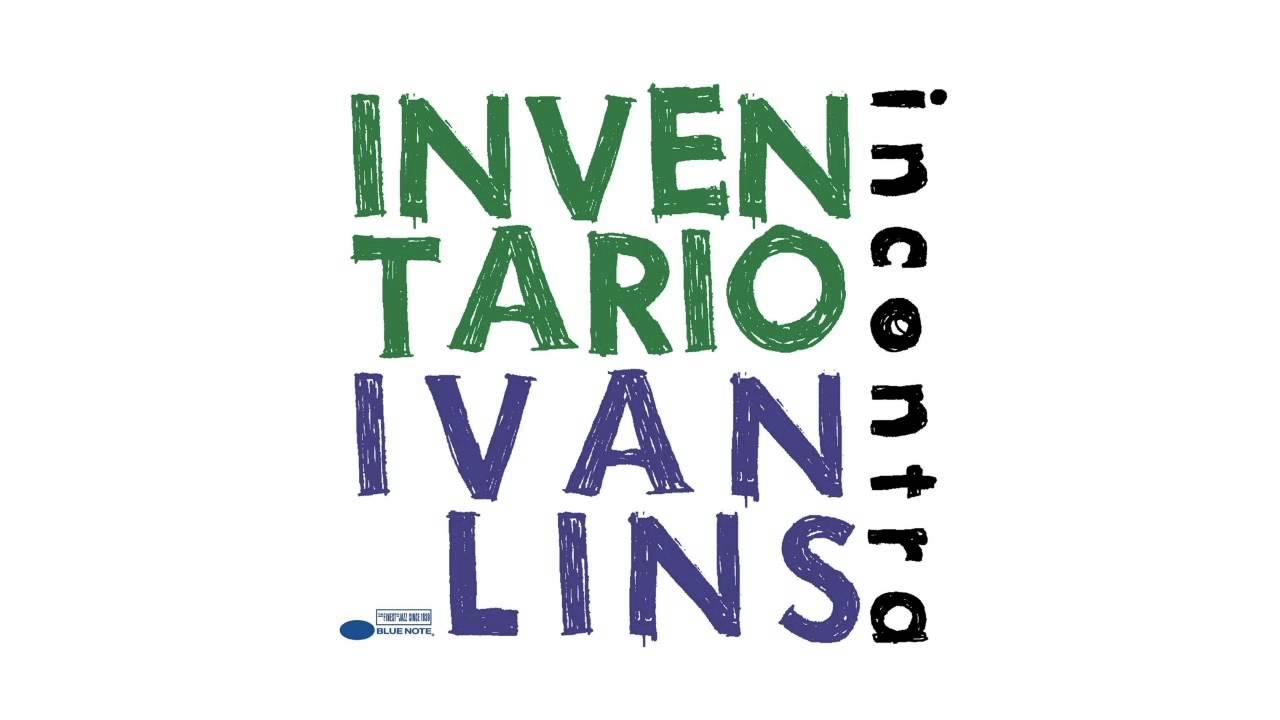 InventaRio encontra Ivan Lins (2013)