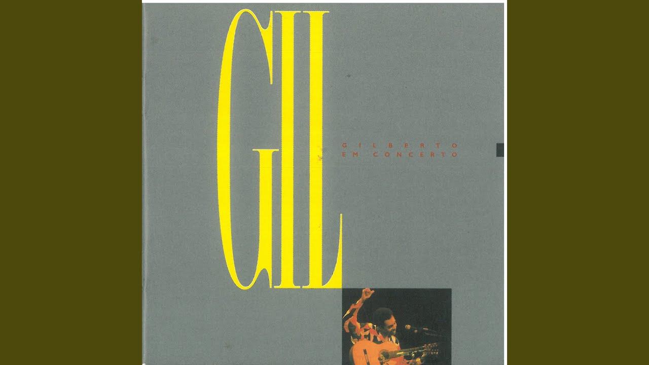 Gilberto Gil em concerto (1987)