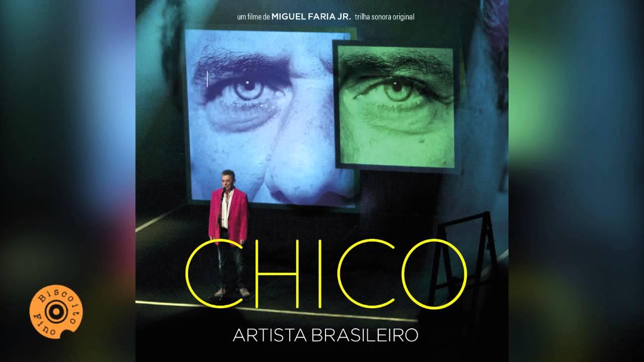 Chico: Artista Brasileiro (2015)