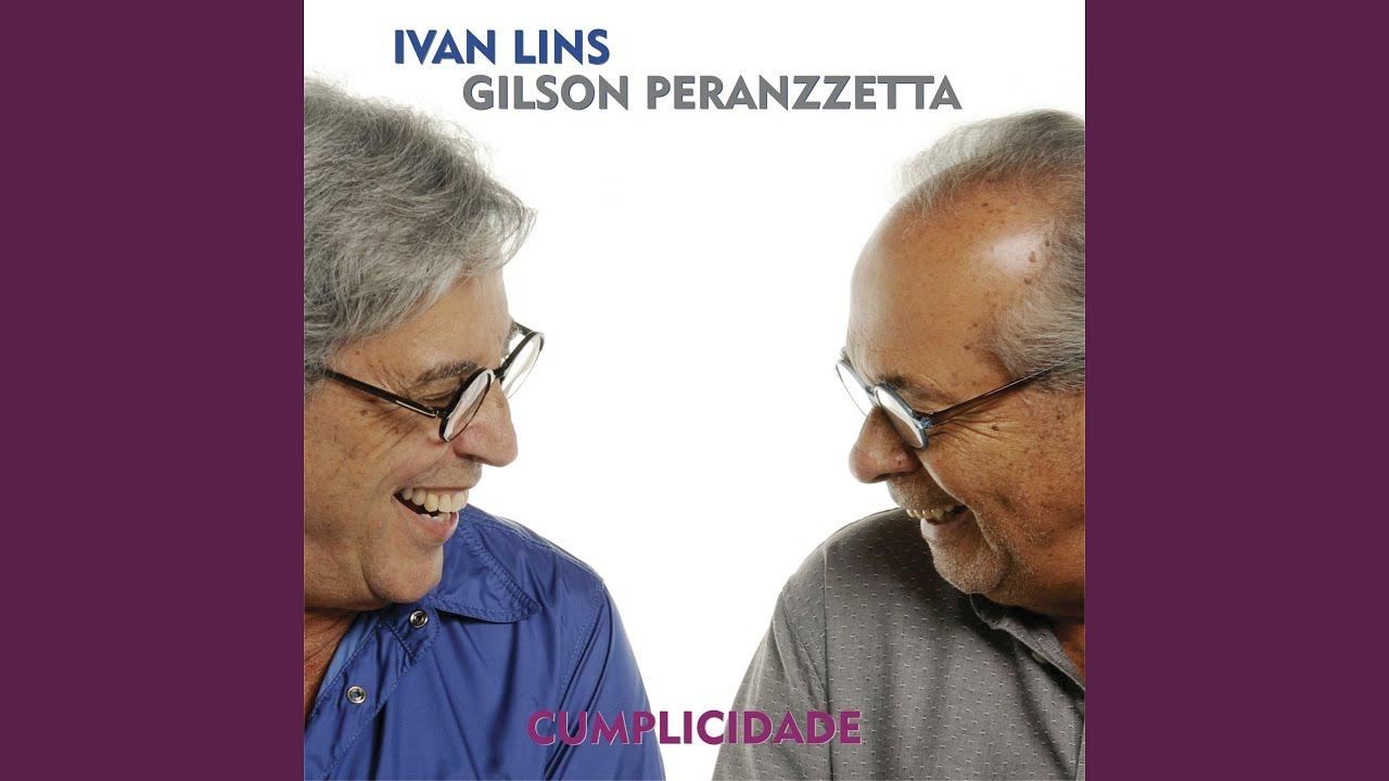 Ivan Lins e Geraldo Flash – Muito Bom Tocar Juntos (2016)