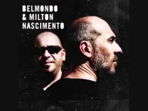 Milton Nascimento & Belmondo (2009)
