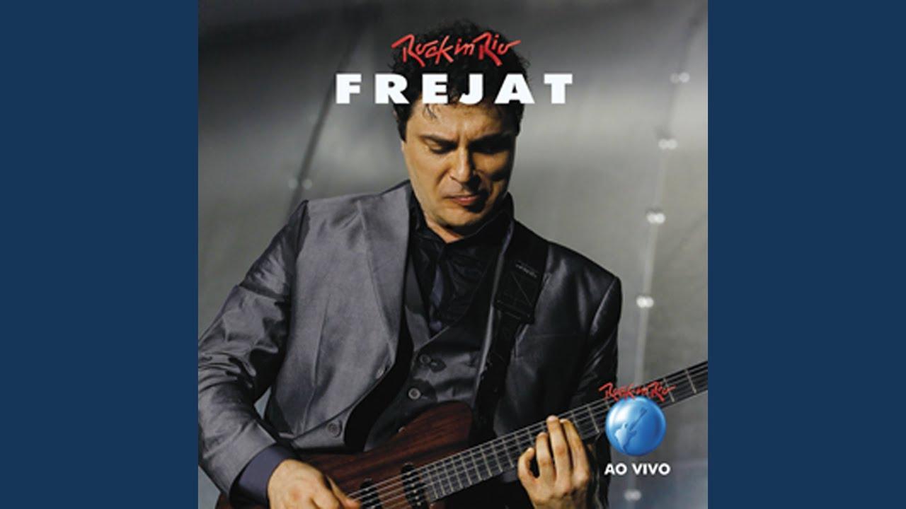 Frejat Ao Vivo No Rock In Rio (2011)