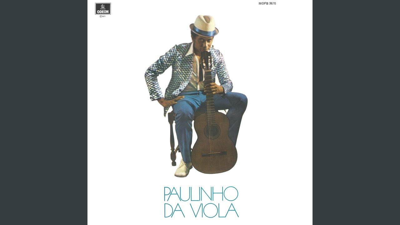 Paulinho da Viola (1971)