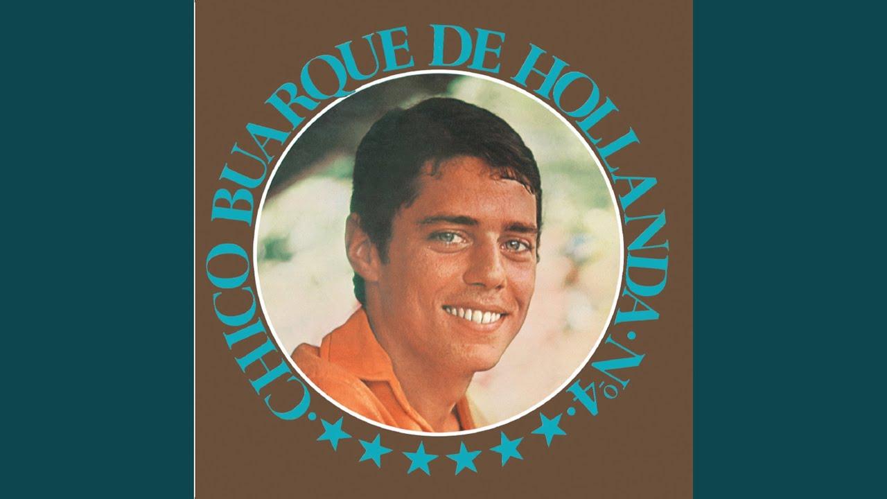 Chico Buarque de Hollanda – Vol.4 (1970)
