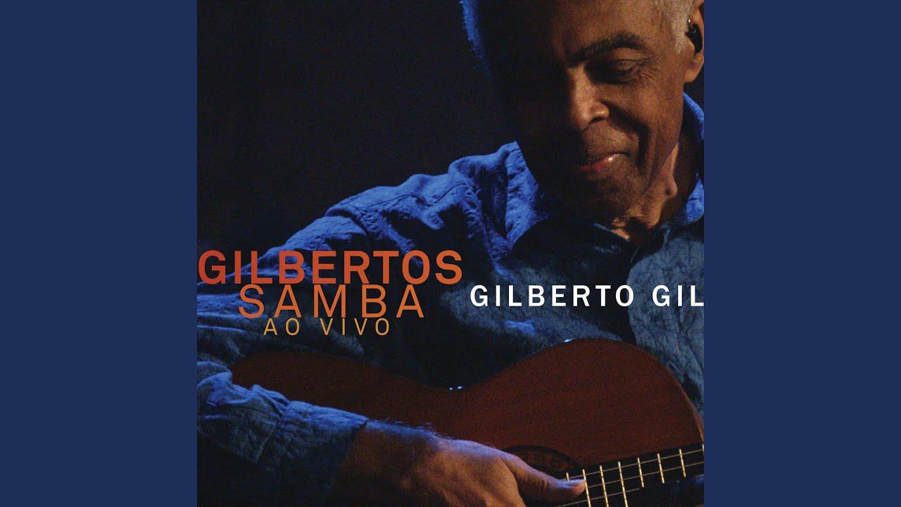 Gilbertos Samba Ao Vivo (2014)