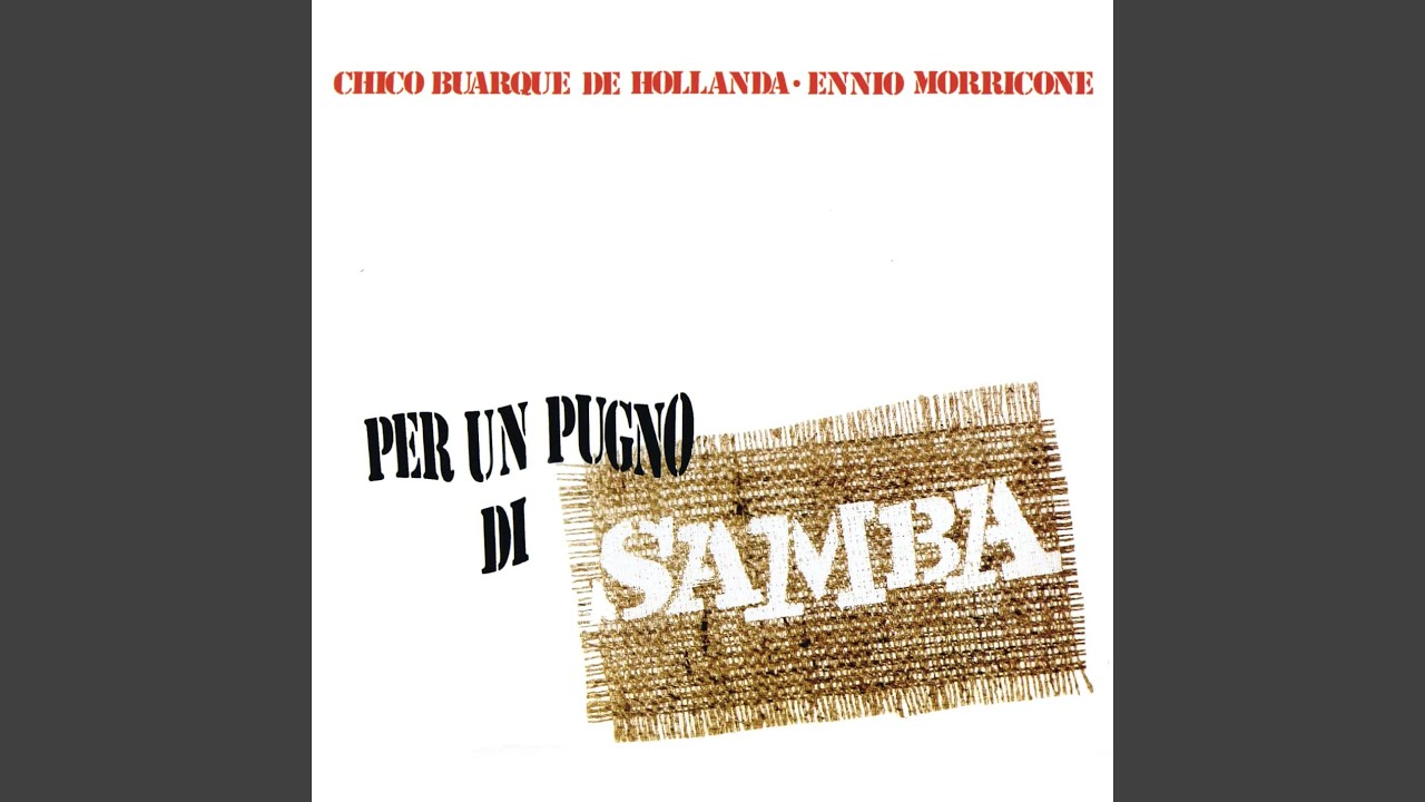 Per un pugno di samba (1970)