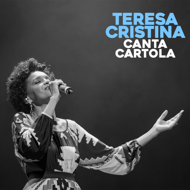Teresa Cristina Canta Cartola (2016)