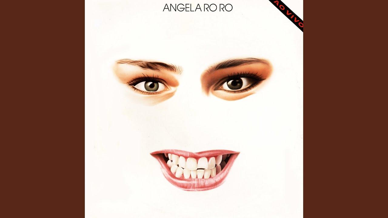 Angela Ro Ro – Ao Vivo (1993)