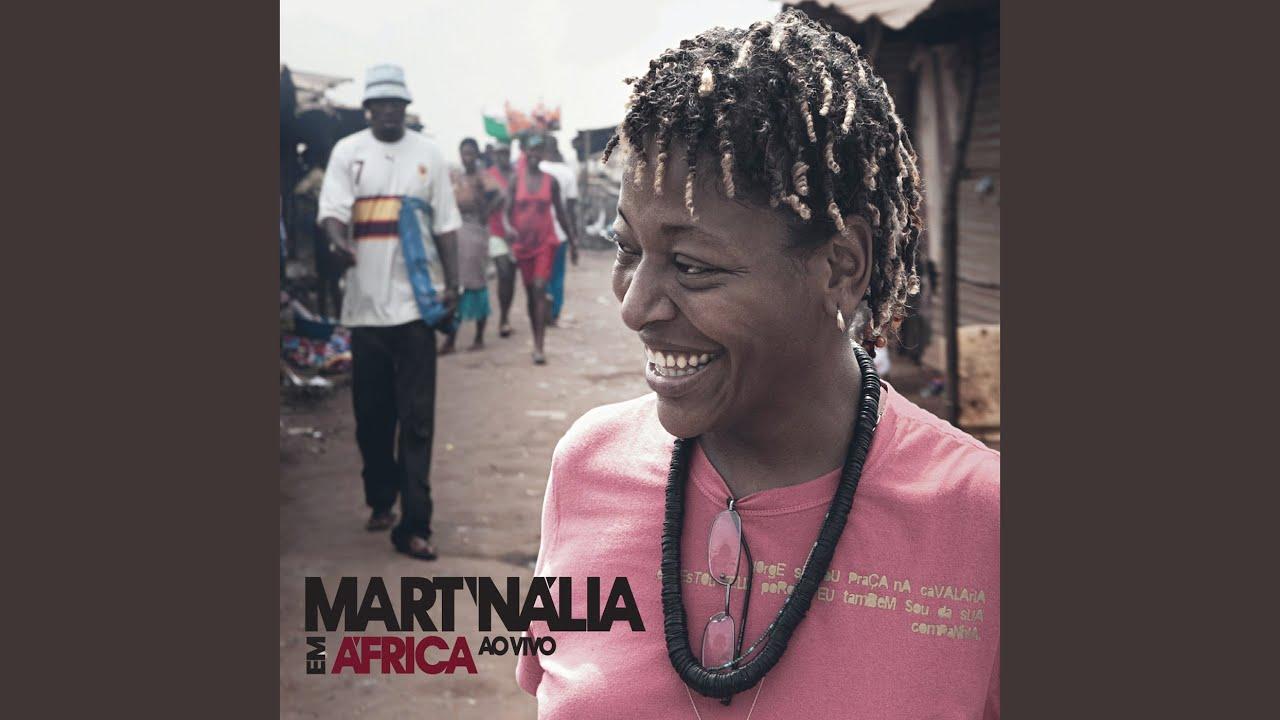 Em África Ao Vivo (2010)