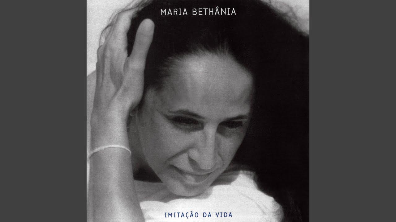Imitação da Vida – Ao Vivo (1997)