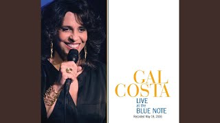 Gal Costa Live at the Blue Note (2006)