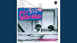 Gal Costa e Caetano Veloso – Domingo (1967)