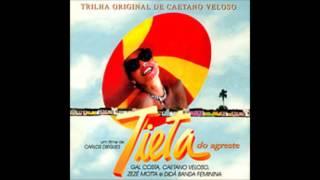 Gal Costa e Caetano Veloso – Tieta do Agreste (1996)