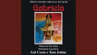 Gal Costa e Tom Jobim – Tema de Amor de Gabriela (Versão Completa) (1983)