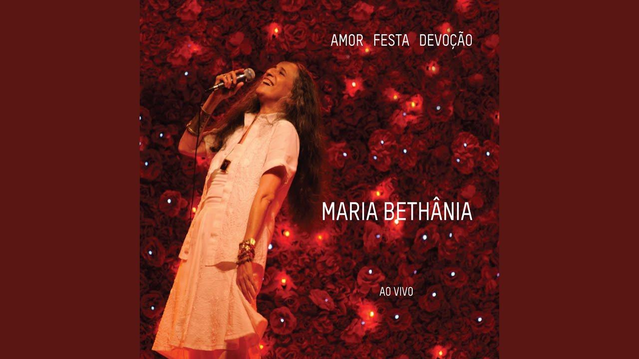 Amor Festa Devoção – Ao Vivo (2010)