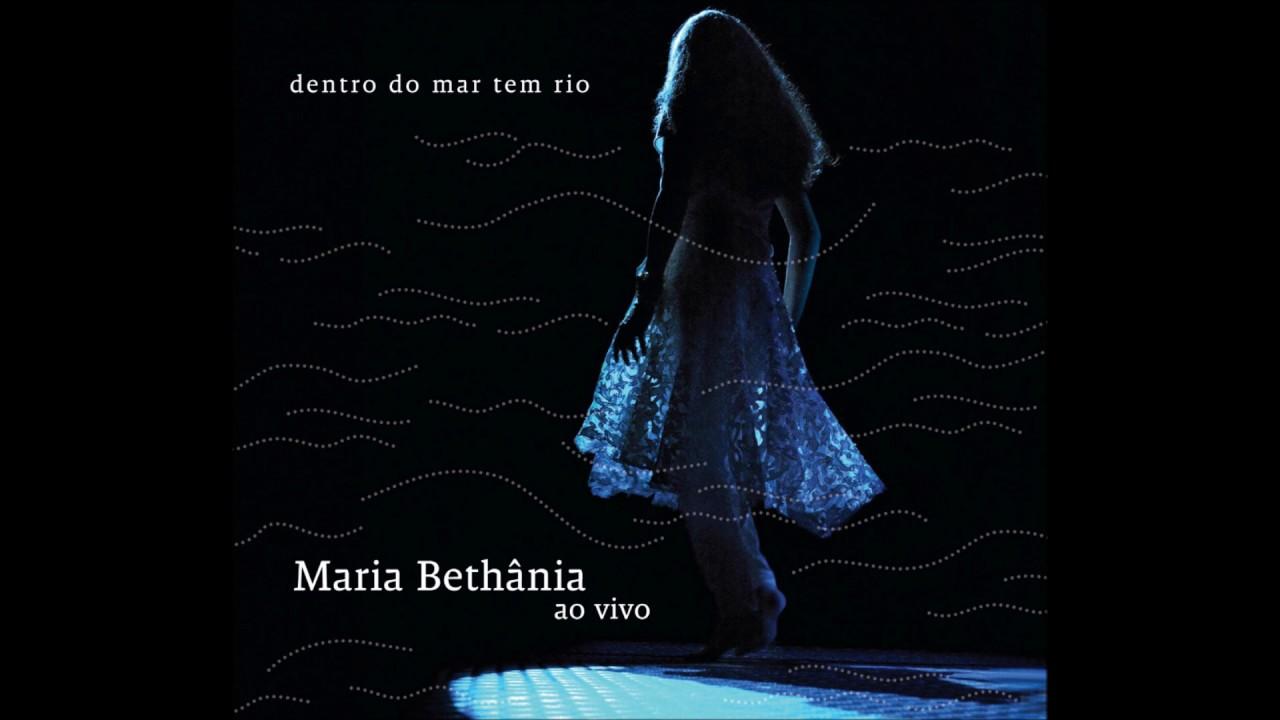 Dentro do Mar Tem Rio – Ao Vivo (2007)