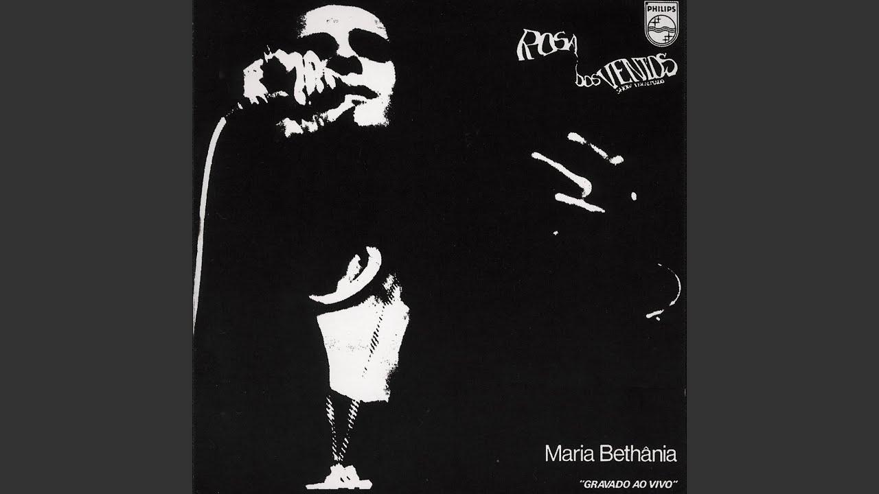 Rosa Dos Ventos – O Show Encantado (1971)